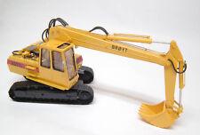 Bausatz Resin 1/50 Bagger Broyt X31TL - Fankit Models