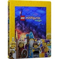 LEGO Minifigures Online PC game - Steelbook Edition  ( NEW )
