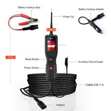 Ancel Power Scan 12V Auto Car Circuit Tester Electrical System Diagnostic Tool