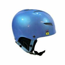 Giro Encore 13 vent ski helmet small Blue