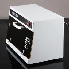 Pro UV Sterilizer Disinfection Cabinet Beauty Salon Equipment Machine Cabinet S2