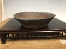 Mame Or Accent Size Bonsai Tree Pot Made By Machinao Imaoka 3 3/8""