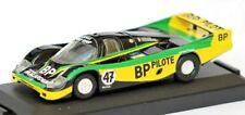 Véhicules miniatures multicolores moulé sous pression pour Porsche