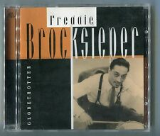 Freddie Brocksieper CD GLOBETROTTER © 1999 Bear Family Jazz Swing 26-track-CD