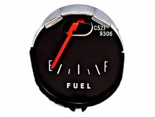 Mustang Fuel Gauge with Gauges 1965 - 1966 - Scott Drake