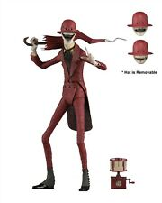 "The Conjuring Universe 7"" Scale Action Figure Ultimate Crooked Man NECA"