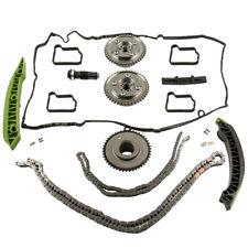 Camshaft Adjuster Timing Chain Kit For Mercedes W203 W204 SLK250 E250 M271 C200