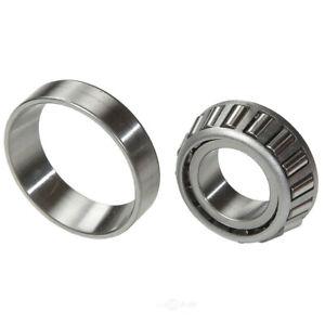 Wheel Bearing Set  National Bearings  30205