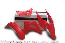 Kit plastiques Racetech couleur origine rouge Gas Gas EC 450 FSR 4T 2003-2006