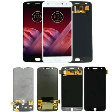 For Motorola Z Z2 Z3 Z4 Play XT1635 XT1980 LCD Display Touch Screen Digitizer