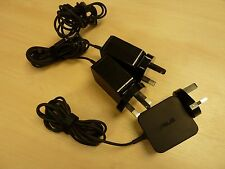GENUINE ASUS AD890M26 010D-1LF CHARGER FOR ASUS LAPTOPS - EXCELLENT CONDITION
