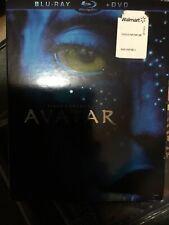 Avatar Blu-Ray and DVD - James Cameron