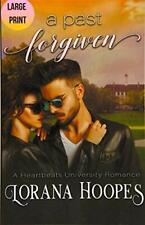 More details for a past forgiven large print edition by hoopes, lorana book the cheap fast free