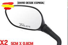 espejos retrovisores Yamaha T max DECALS STICKERS GRAPHICS x 2 EFECTO ACIDO