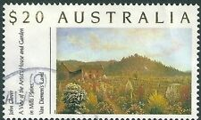 Seasonal, Christmas Australian Postal Stamps