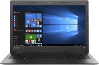 Lenovo Ideapad 100S-14IBR 14'' Laptop 1.60GHz 2GB 32GB HD - Latest Windows 10!