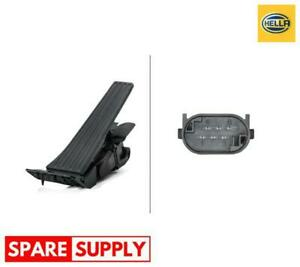 SENSOR, ACCELERATOR PEDAL POSITION FOR BMW HELLA 6PV 010 946-231
