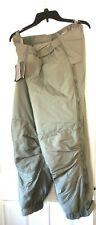 ECW Extreme Cold Weather Gen 3 Insulated Trousers USGI Military Issue Med-Reg