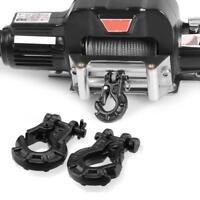 RC4WD Warn 1/10 Premium Winch Hook Simulation Trailer Hook Vehicle RC Car Parts
