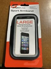 Lot Of 30 Cases. SportLIne Sport Armband Large fits most Smartphones