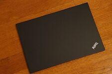 Lenovo Thinkpad X1 Carbon i7-6600U✔2560x1440 WQHD✔512GB SSD✔16GB✔Warranty2019/12