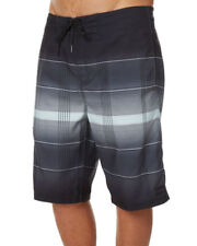 "NEW +TAG BILLABONG MENS SIZE 38"" R U SERIOUS 21 BOARDSHORTS ORIGINALS BLACK SURF"