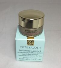 ESTEE LAUDER Revitalizing Supreme Global Anti-Aging Cell Power Eye Balm 3mL BNIB
