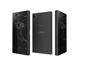 Sony Xperia XZ1 Compact 32GB Unlocked 4G LTE Android Smartphone Excellent Device
