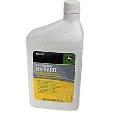 John Deere Low Viscosity Hy-Gard Transmission & Hydraulic Oil (Quart) - TY22035