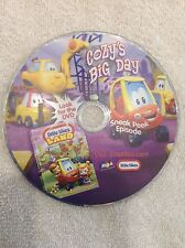Little Tikes Cozy's Big Day DVD Used disc only