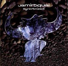 Synkronized by Jamiroquai (CD, Jun-1999, Columbia (USA))