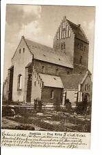 CPA-Carte postale-Danemark - Roskilde -  Frue Kirke  VM2183