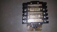 BW Controls 1500-D-L1-S8 B/W Controls Liquid Level Control 120V
