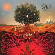 Opeth - Heritage [CD]