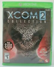 XBOX ONE XCOM 2 COLLECTION BRAND NEW FACTORY SEALED USA Seller