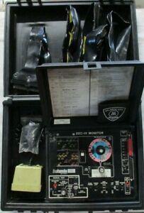 FORD ROTUNDA OTC TOOL 007-00047 EEC-IV DIAGNOSTIC MONITOR SYSTEM