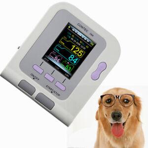08A Veterinary Blood Pressure Monitor