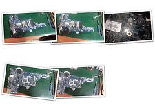 SCHEDA MADRE NOTEBOOK MODELLO HP PAVILLION G6+CPU  DUAL CORE  AMD+ACCESSORI