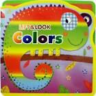 Lift & Look Colors - Foam Book By Angela Muss - GOOD