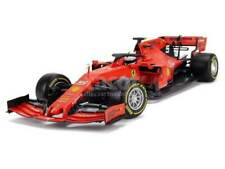 Bburago 18-16807V Ferrari F1 2019 SF90 Sebastian Vettel 1:18