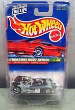 HOT WHEELS 1998 TREASURE HUNT TWANG THANG #749 #1 OF 12 CARS
