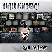 infinite horizon - Soul Reducer CD (2008) ***NEW***