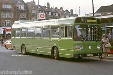 London Country SNB202 Golders Green Bus Photo