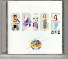 (HO649) Spice Girls, Spiceworld - 1997 CD