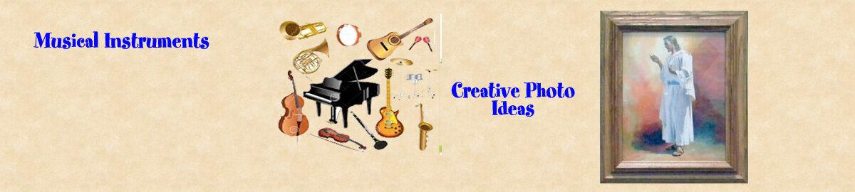 FabulousEddie Creative Ideas