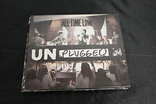 All Time Low-MTV Unplugged  CD with DVD