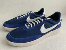 Nike KillShot Vintage Men Sneaker Shoes Retro Mid Navy 354761 400