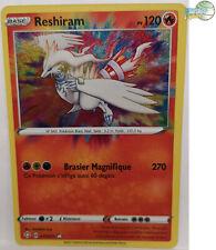 Pokemon 017/072 reshiram Amazing Rare eb4.5 destinées radieuses VF Français
