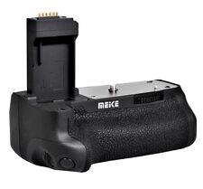 Meike Multi Power Vertical Battery Hand Grip Pack for Canon EOS 750D 760D BG-E18