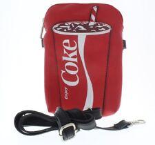 Enjoy Coca Cola Cup Design Cross Body Handbag Purse
